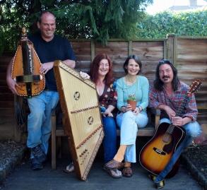 The Auricula Suite Ensemble