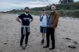 Northumberland 2018